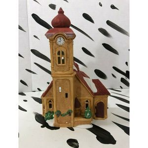 Dept. 56 Heritage Village Alpine Church